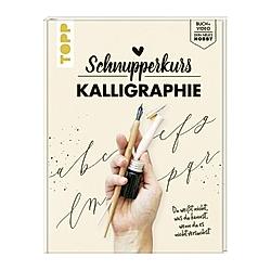 Schnupperkurs - Kalligraphie
