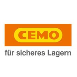 Cemo Bewässerungssystem BWS 130-PE M-Pumpe 130 Benzin mit SW und Haspel schwenkbar gelb RAL 1018