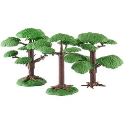 SIKU Spielwaren Laubbäume