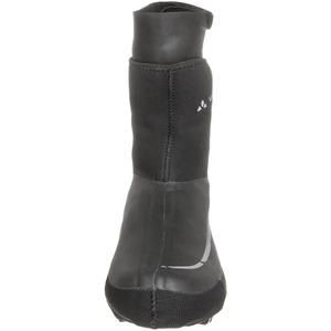 VAUDE Herren Überschuhe Shoecover Chronos II, Black, 36-39, 05349
