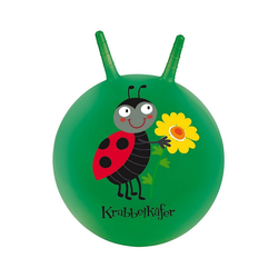 moses Hüpfspielzeug Krabbelkäfer Hüpfball
