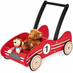 Pinolino® Lauflernwagen Kimi, rot