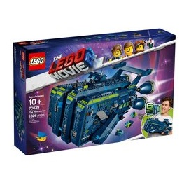 Lego The Lego Movie 2 Die Rexcelsior! (70839)