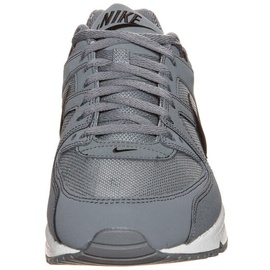 Nike Men's Air Max Command grey-black/ white, 44