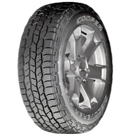 Cooper Discoverer AT3 4S SUV 225/70 R15 100T