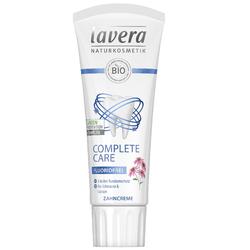 Lavera Zahncreme Complete Care Fluoridfrei 75 ml