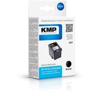 KMP H47 kompatibel zu HP 901XL schwarz