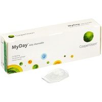 CooperVision MyDay 30 St. / 8.40 BC / 14.20 DIA / +2.50 DPT