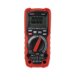 RS PRO Digital-Multimeter, 1000V ac / 10A ac, 60MΩ, Kat.III, Kat.IV
