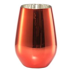 SCHOTT-ZWIESEL Gläser-Set Vina Shine 2er Set Rot 397ml, Kristallglas