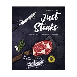 Just Steaks