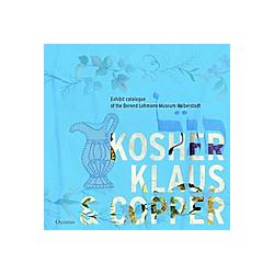 Kosher  Klaus & Copper - Buch