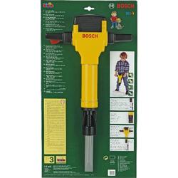 8405 Bosch Presslufthammer m. Sound ca.50cm Theo Klein Bosch Presslufthammer mit Sound 50cm