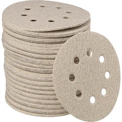 Klingspor, Schleifmittel, 1x100 PS 33 CK Schleif -papier klett 125 Korn 60 GLS 5 (60)