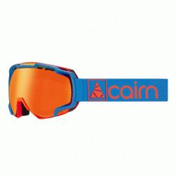 Cairn - Mercury Spx3I Neon Orange Bleu - Skibrillen