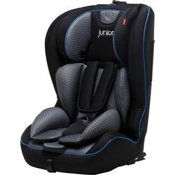 Petex Premium Plus 803 HDPE ECE R44/04 Kindersitz Gruppe (Kindersitze) 1, 2, 3 Grau