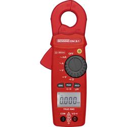 Benning, Multimeter, Stromzange CM 9 1 (CAT IV 300V)