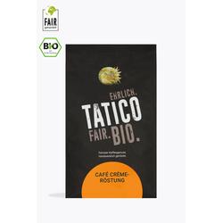 Langen Kaffee Bio TATICO Café Crème 500g