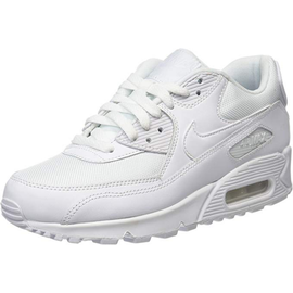 Nike Men's Air Max 90 Essential white, 38.5