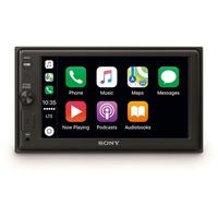 Sony XAV-AX1000 Autoradio 2 DIN Doppel-DIN Moniceiver AppRadio, Integriertes Navigationssystem