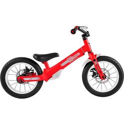 smarTrike® Laufrad Magnesium XTEND Bike rot