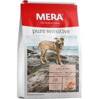 Mera pure sensitive Lachs & Reis 12,5 kg