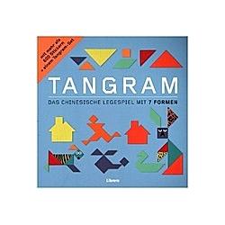 TANGRAM - Buch