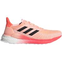 W light flash orange/core black/signal pink/coral 38 2/3