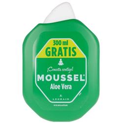 MOUSSEL Duschgel Moussel Aloe Vera Duschgel 900 ml