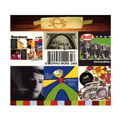 Self - Subliminal Plastic Motives (CD)