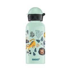 Sigg Trinkflasche Alu-Trinkflasche Cars Speed, 400 ml