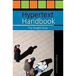 Hypertext Handbook. Andreas Kitzmann  - Buch