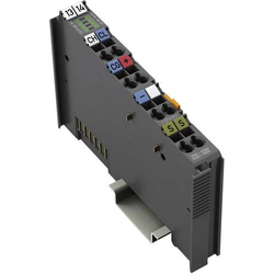 WAGO SPS-CAN-Gateway 750-658/040-000 1St.