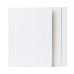 VBS Papierkarton Malpappen, 18 x 24 cm, 3 Stück