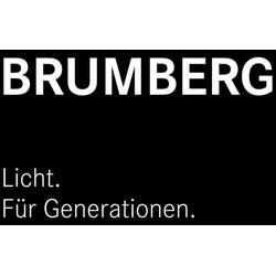 Brumberg 6507 6507 Deckenleuchte Halogen GX5.3 50W Weiß