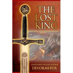 Lost King: eBook von Devorah Fox