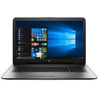 """HP 17-x108ng 17,3"""" Full-HD, Intel Core i7-7500U, 8GB, 256GB SSD, AMD Radeon R5 M430 (2GB), Win 10"""