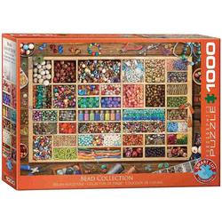 Perlensammlung (Puzzle)