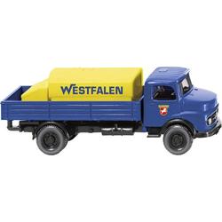 Wiking 043801 H0 Mercedes Benz Pritschen-LKW  Westfalen