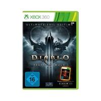 Diablo III: Reaper of Souls - Ultimate Evil Edition (Xbox 360) ab 16,69€ im Preisvergleich
