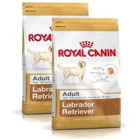 Royal Canin Labrador Retriever Adult 2 x 12 kg
