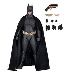Batman Actionfigur Batman Begins - Batman Fig. 1/4 Scale 46cm Neu Top