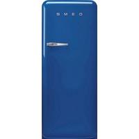 Smeg FAB28RBE5 Kühlschrank mit Gefrierfach Freistehend 270 l D