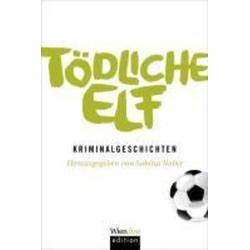 Tödliche Elf: eBook von