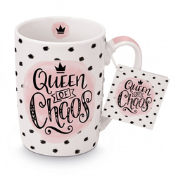 Tasse - Queen of Chaos Design@Home