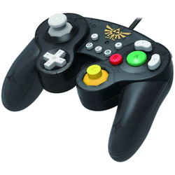 Smash Bros. The Legend of Zelda GameCube-Controller/ Gamepad