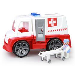 Krankenwagen TRUXX (L 29 cm)