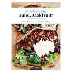 Juhu, Jackfruit!