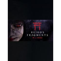 Reiko's Fragments - Steam - Key GLOBAL