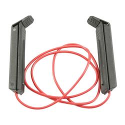Weidezaunverbinder »Clip« Band-Stromverbinder · Clip / Clip